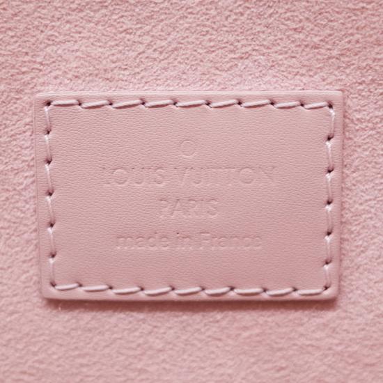 Louis Vuitton N41556 Caissa Hobo Bag Damier Ebene Canvas